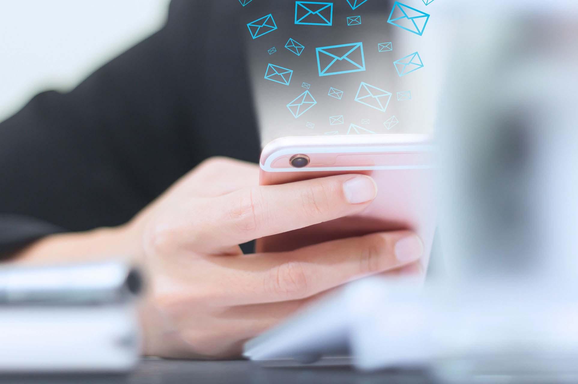 NanoPlanet, Aspen, CO, Website Design, Email Marketing